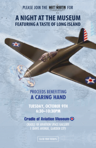 A Caring Hand_Night at the Museum_OCTOBER